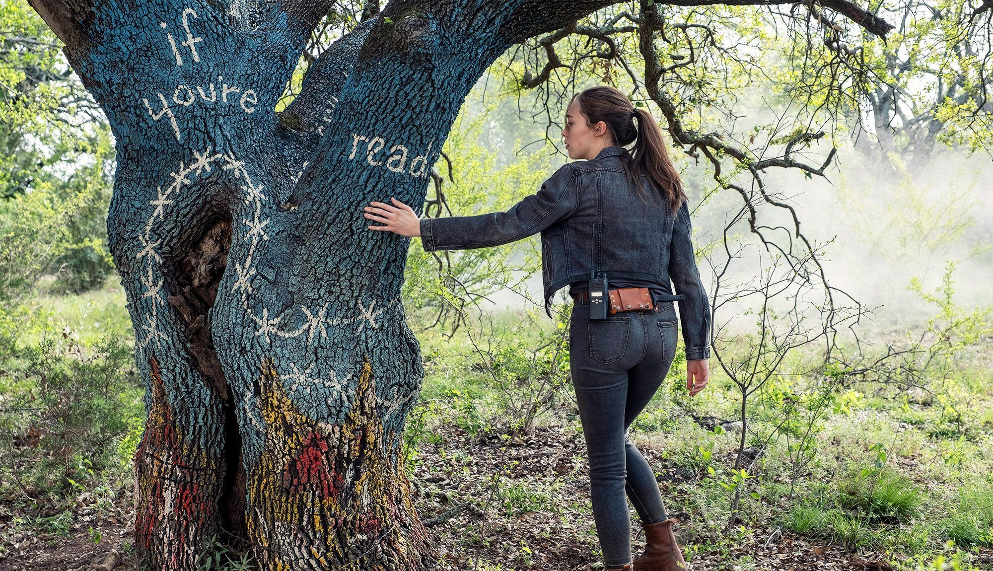 Fear The Walking Dead season 5, episode 9 recap: Channel 4