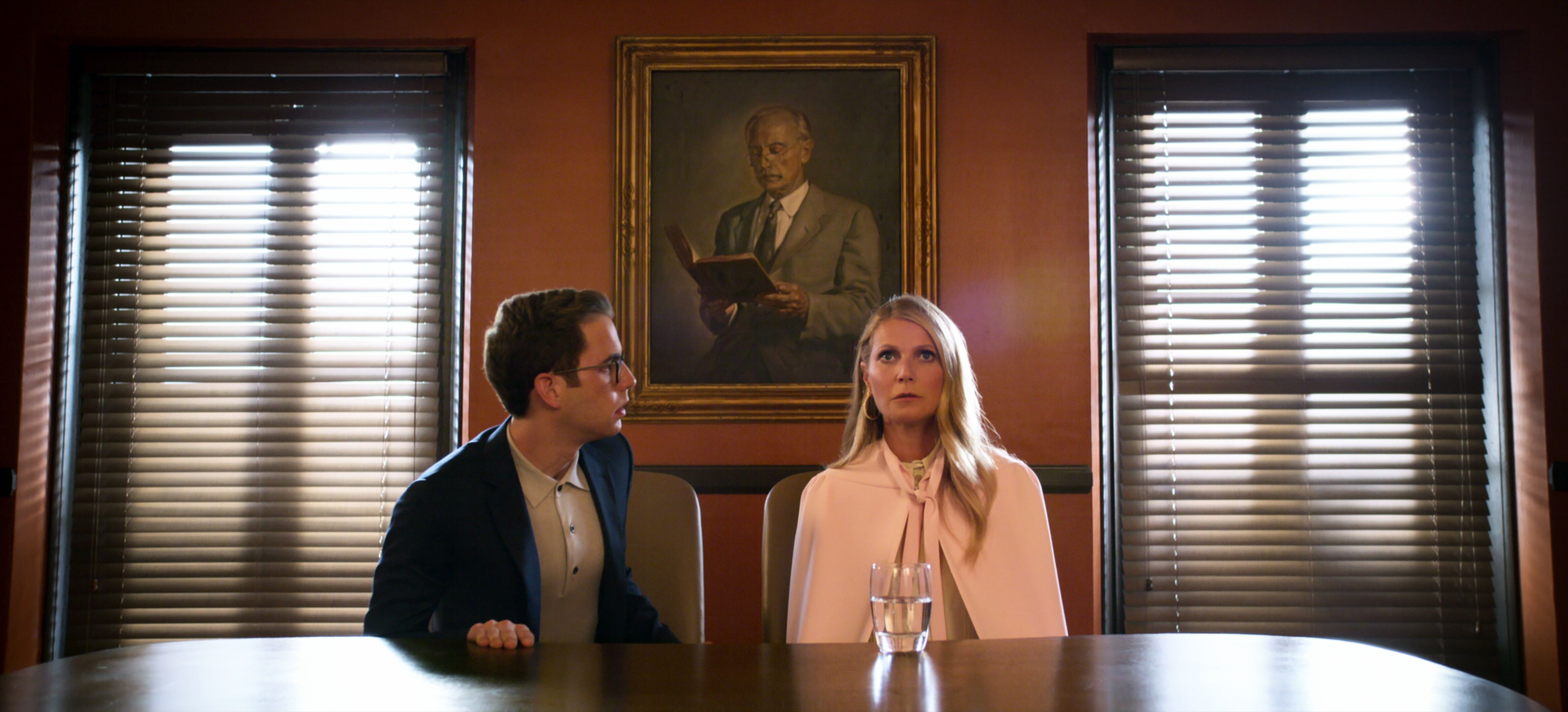 The Politician season 1, episode 2 recap: The Harrington Commode