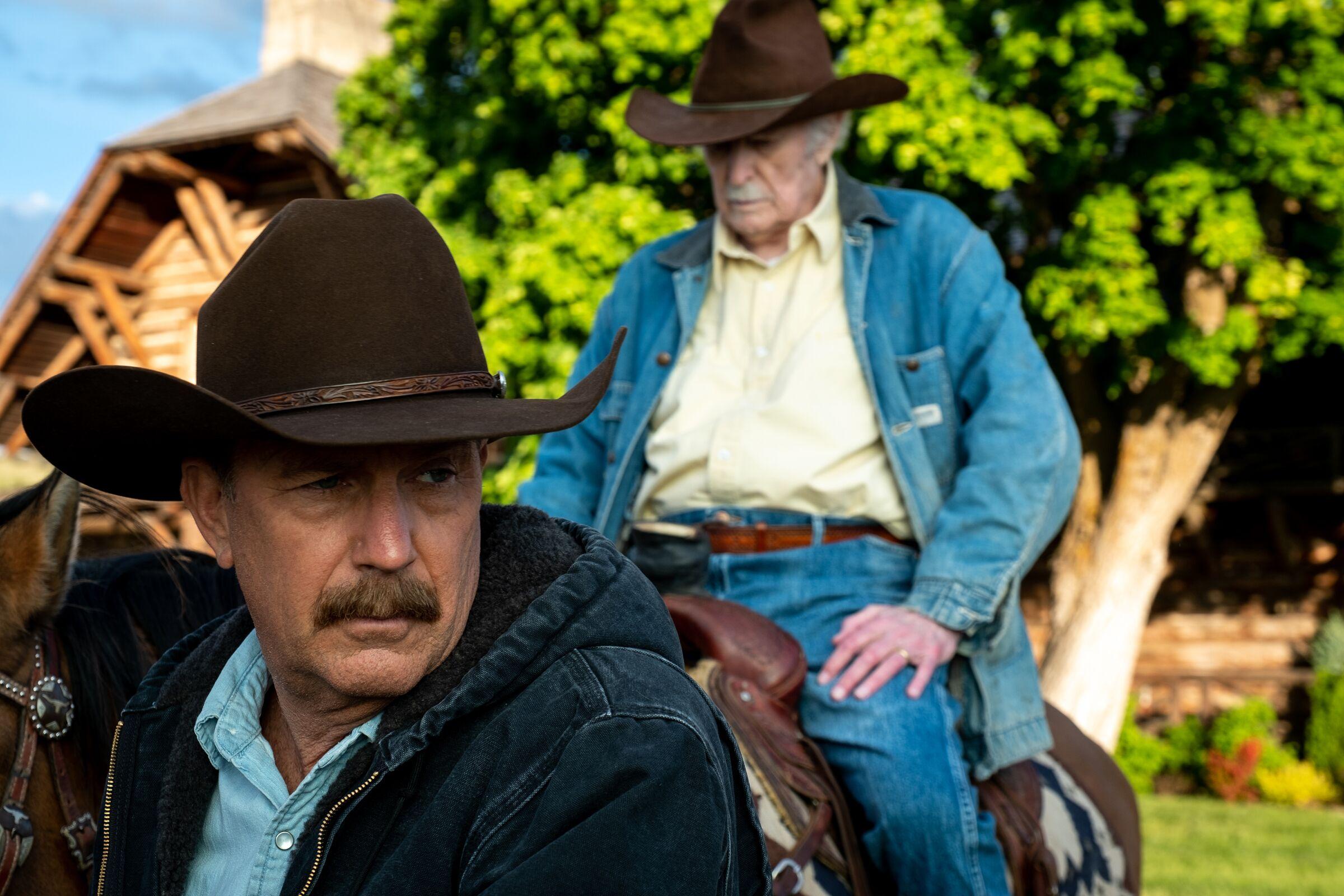 Yellowstone: Dabney Coleman guests in season 2 finale, Karen Pittman will recur in season 3