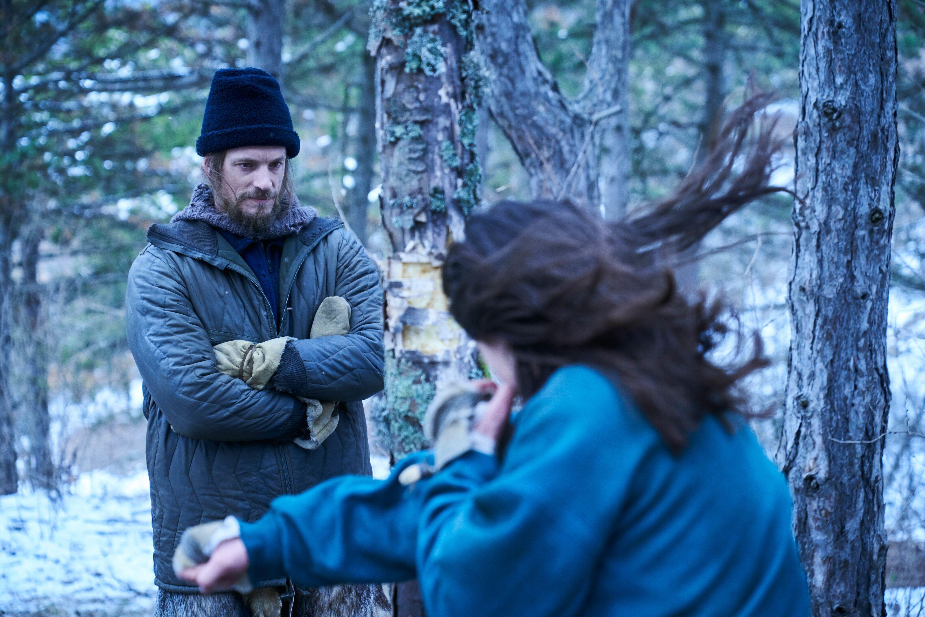 Amazon Prime's Hanna season 1, episode 7 recap: Road