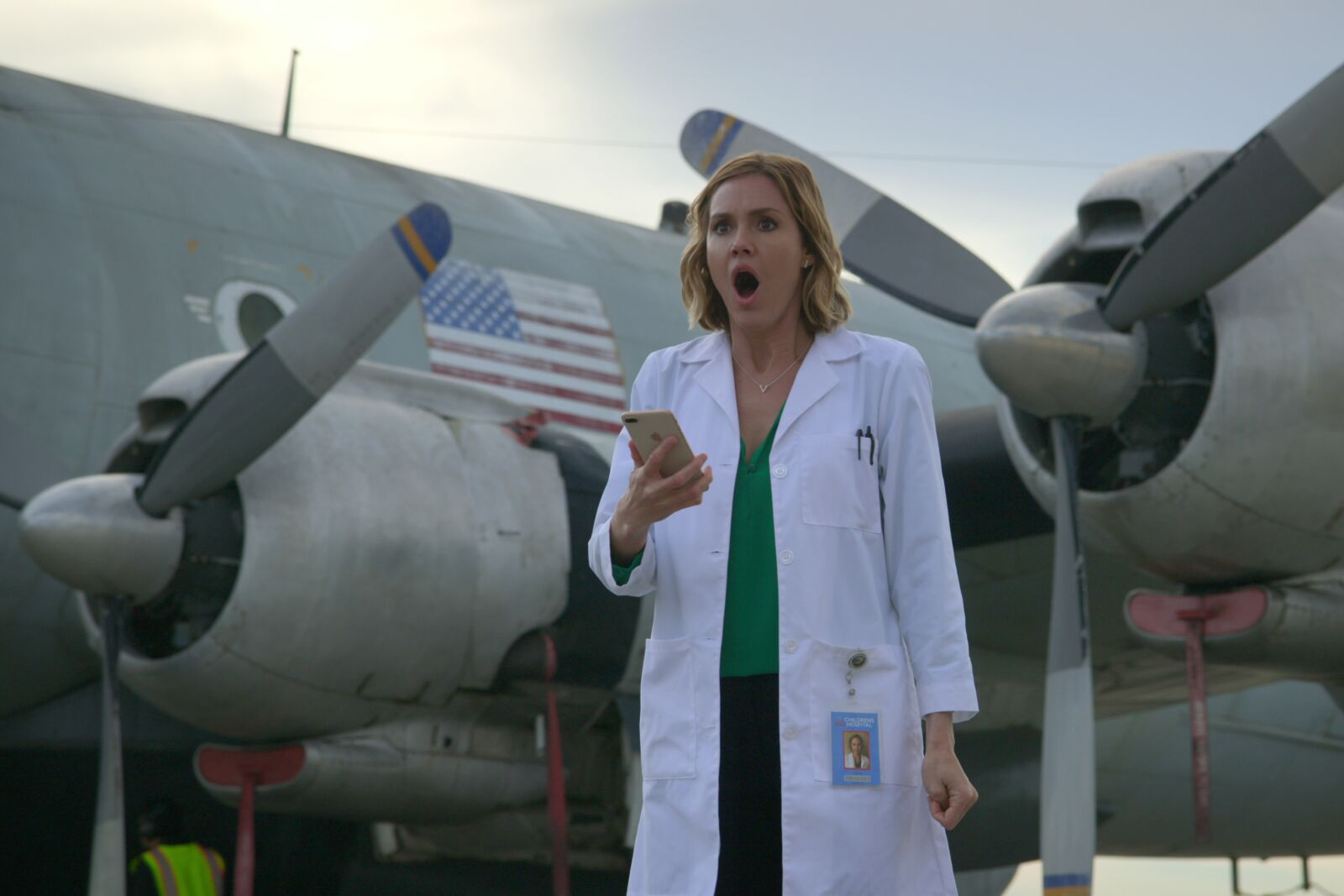 Medical Police season 1 finale recap: Everything Goes Back to Normal…Or Do They?