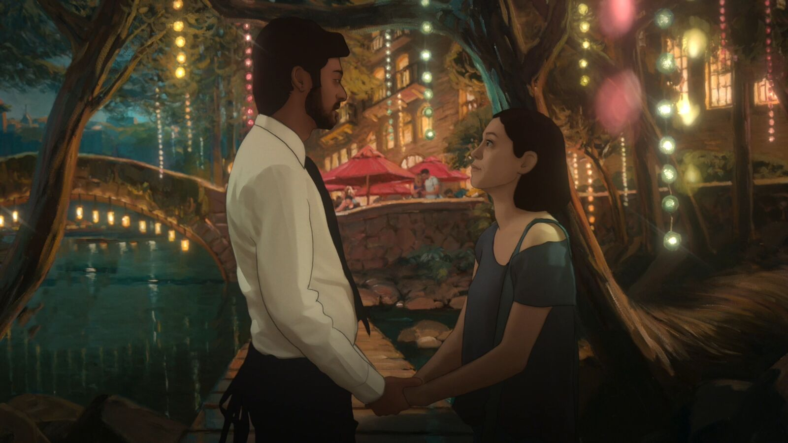 Undone season 1, episode 5 recap: Alone in This (You Have Me)