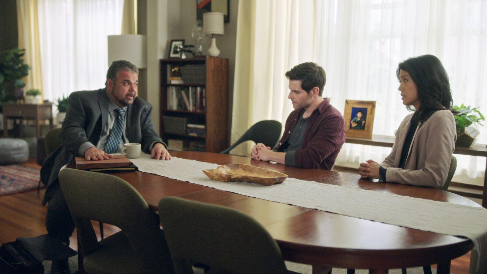 A Million Little Things season 2, episode 9 recap: Time Stands Still
