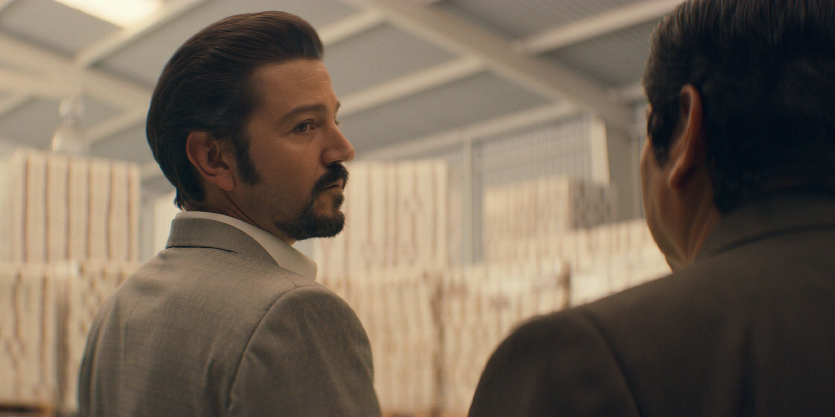 Narcos: Mexico season 2 review: The series has lost its touch