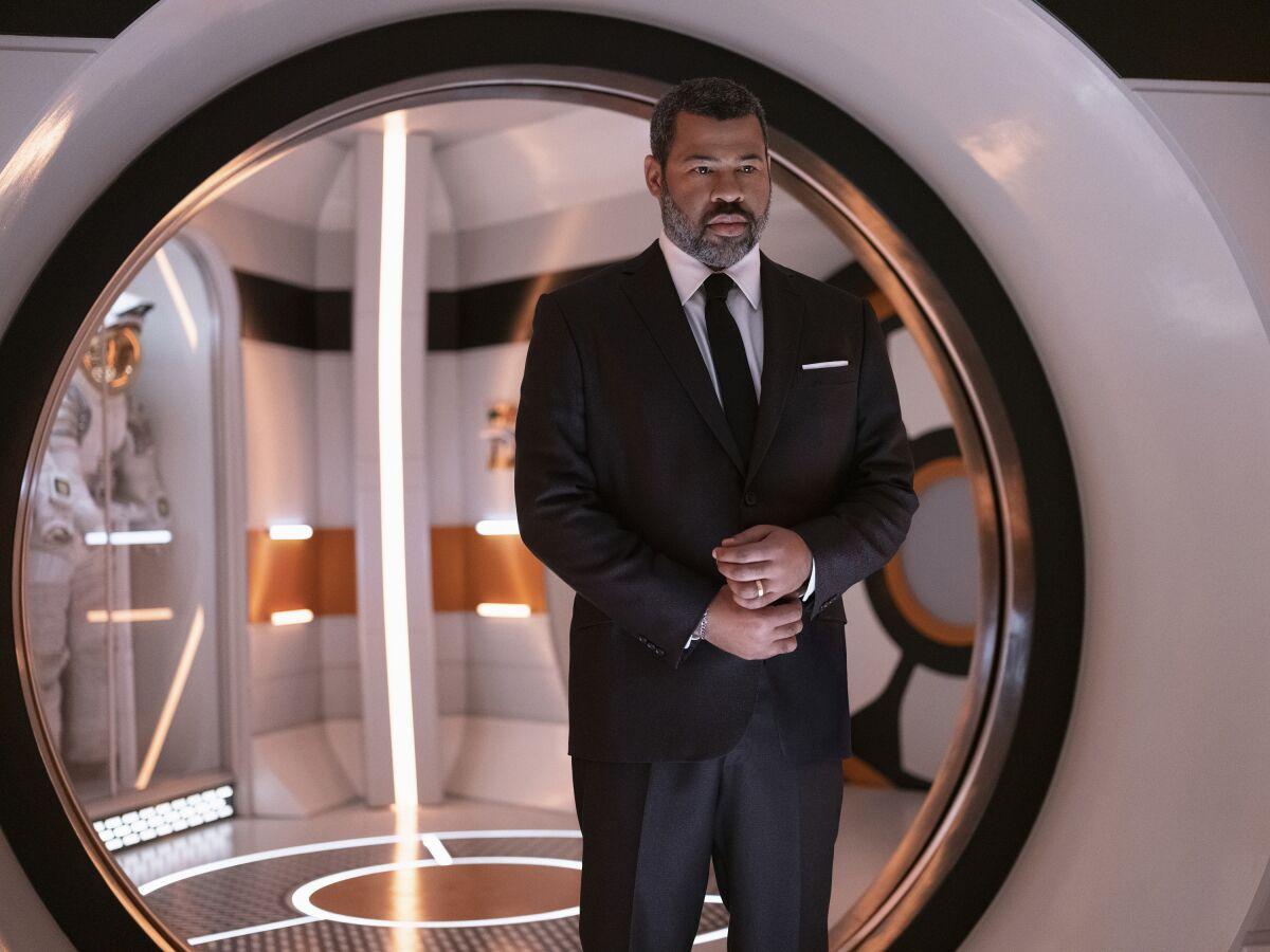 The Twilight Zone season 1 episode 6 recap: Six Degrees of