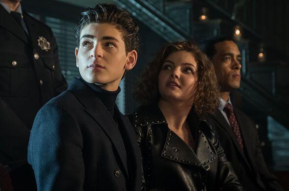 Gotham season 5, episode 9 recap: The Trial of Jim Gordon