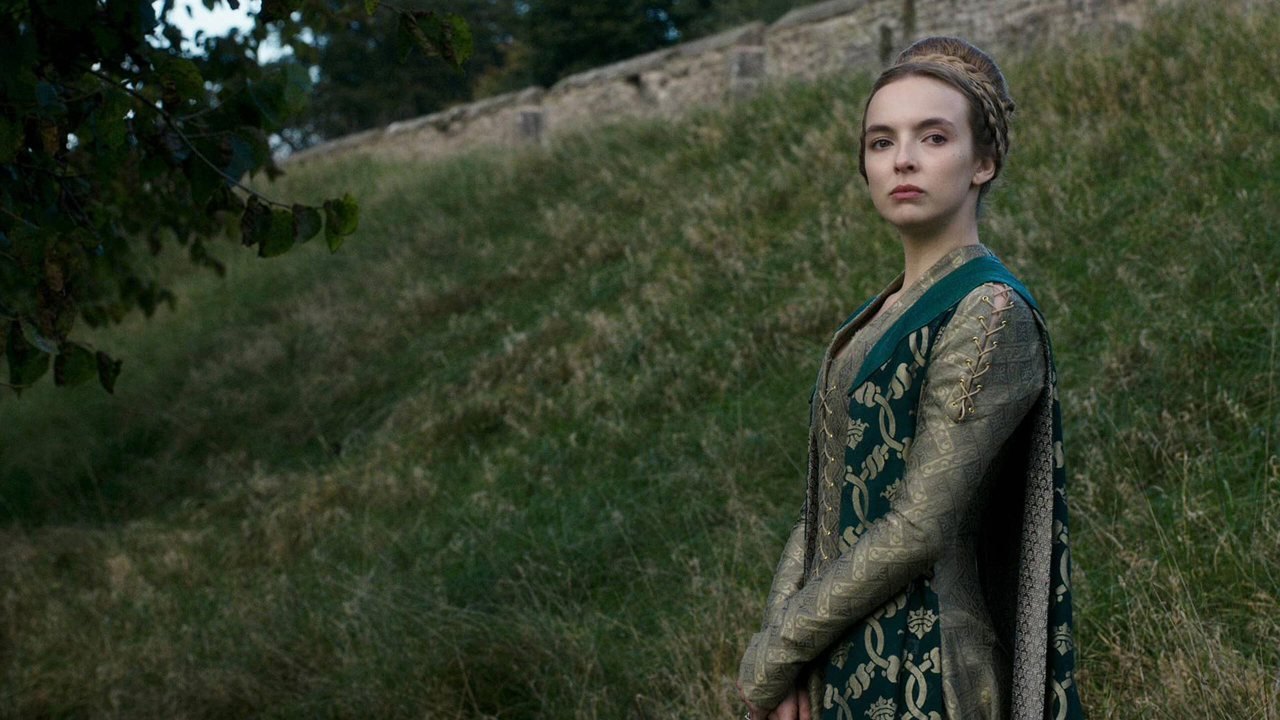 The White Princess finale recap: Elizabeth and Henry VII