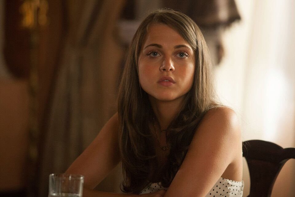 13 Reasons Why' Season Two Star Anne Winters on Almost PlayingHannah recommendations