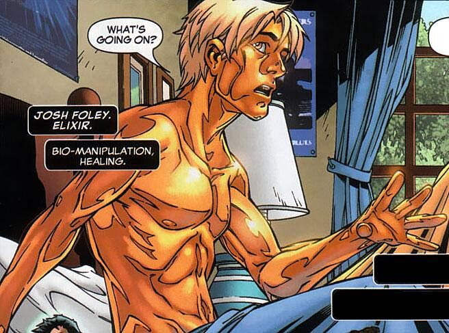 the gifted xmen 12