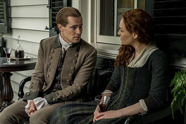 Outlander season 4, episode 11 recap: If Not For Hope