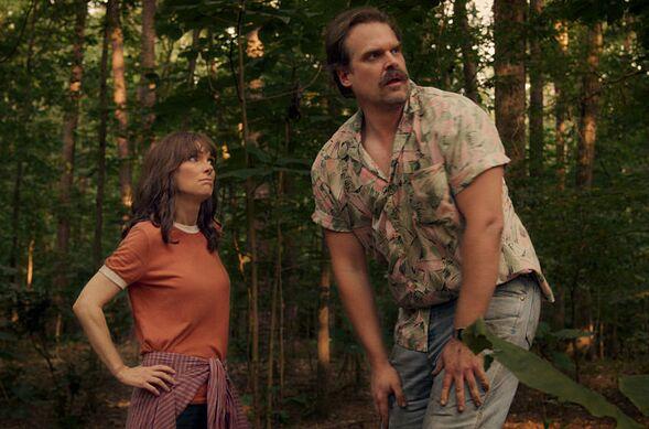Netflix's Stranger Things season 3, episode 5 recap: The Flayed