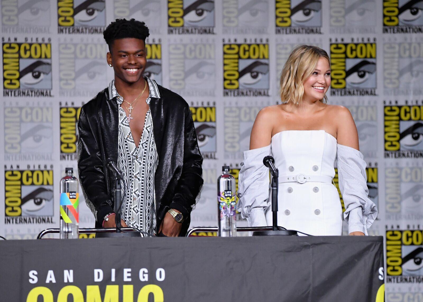 Cloak & Dagger: Freeform cancels Marvel series after two seasons