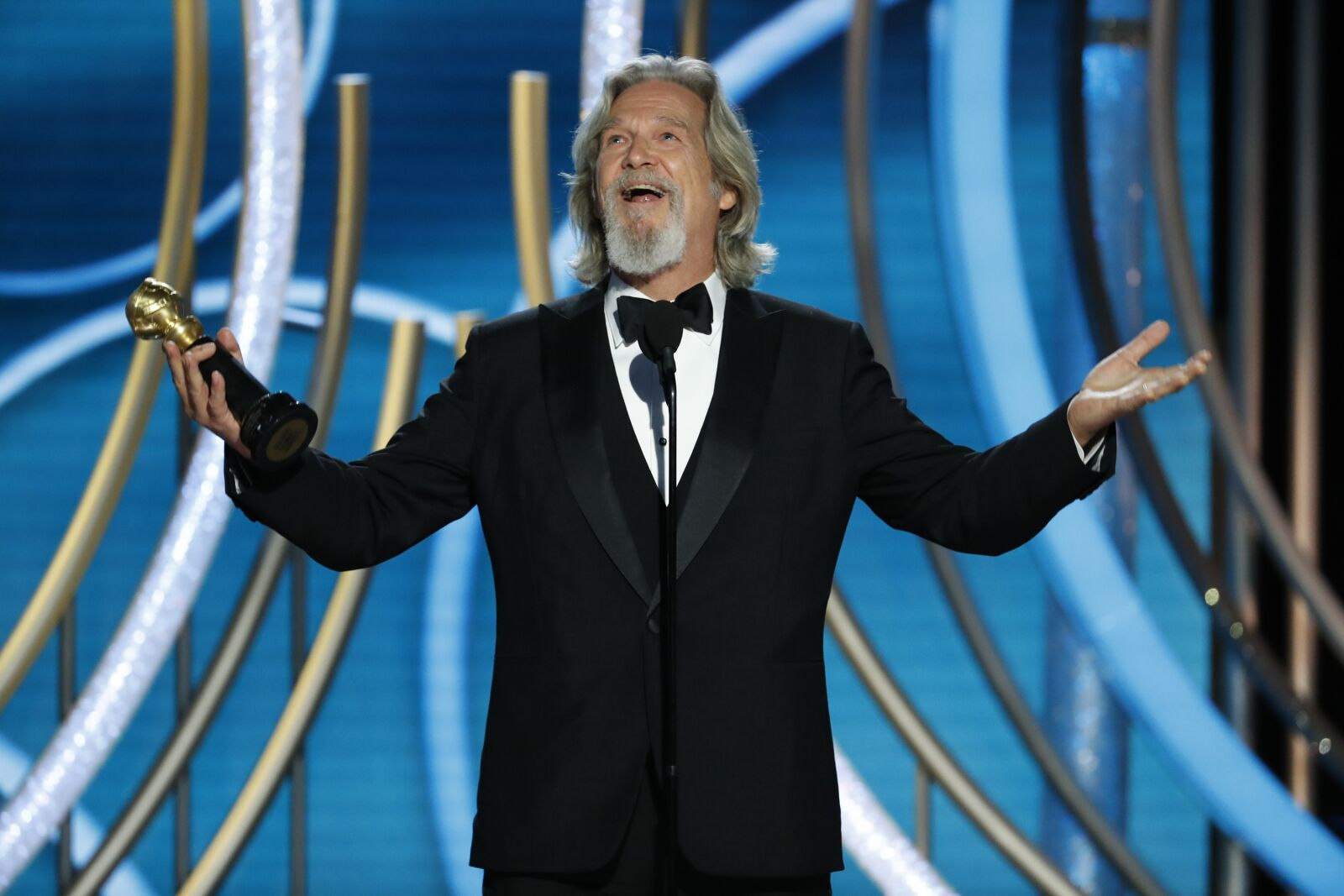The Old Man: Jeff Bridges returns to TV with new FX drama