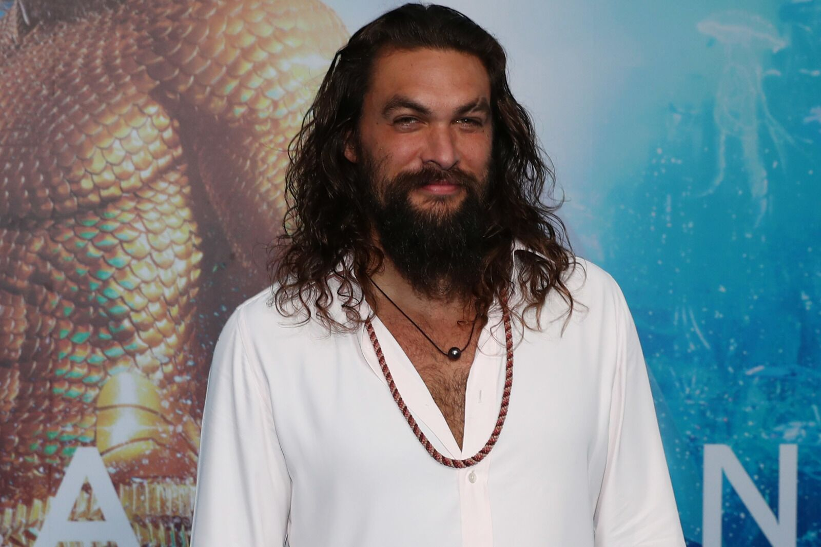 See: Apple TV+ releases first trailer for Jason Momoa's drama