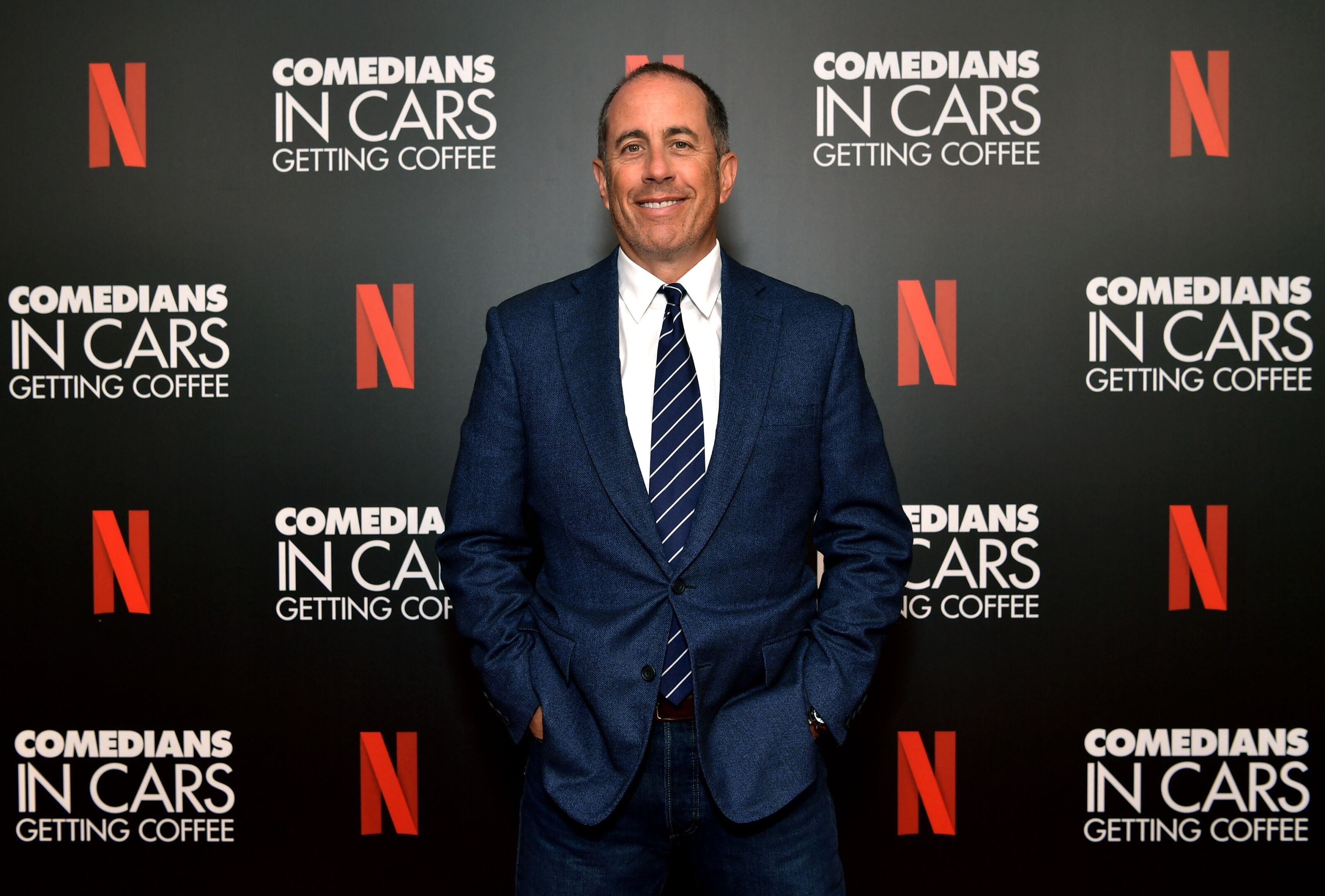 Seinfeld to be available on Netflix starting 2021