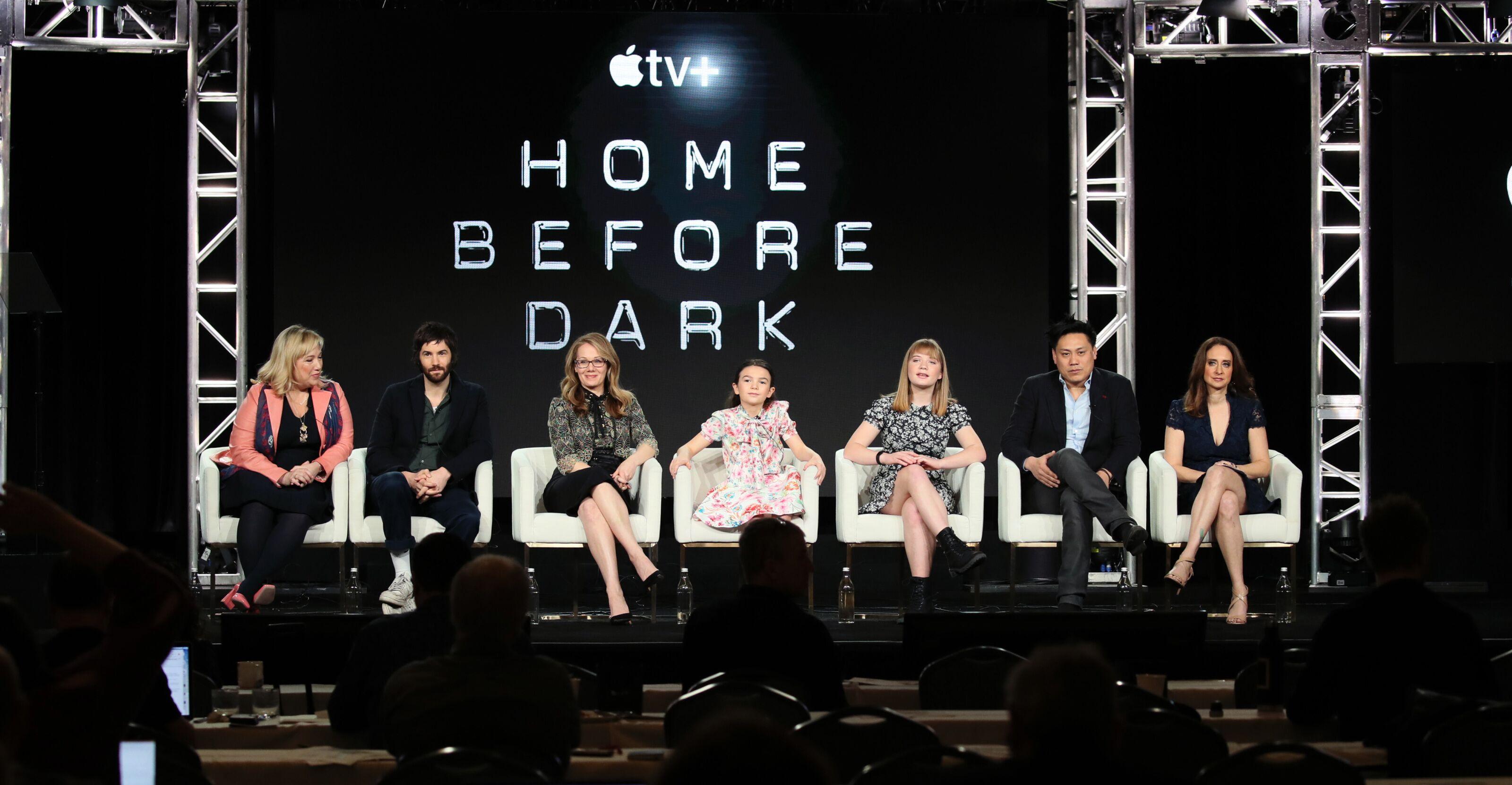 Home Before Dark: Apple series gets an early season 2 renewal