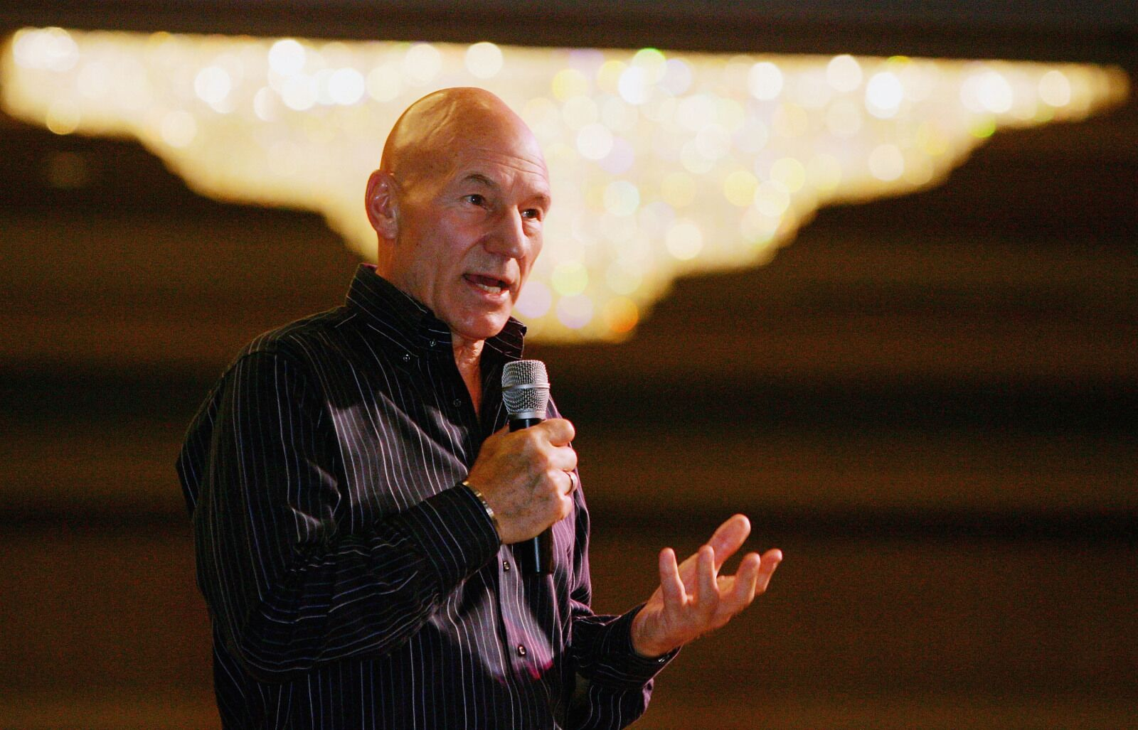 Picard-based Star Trek series adds Evan Evagora to cast