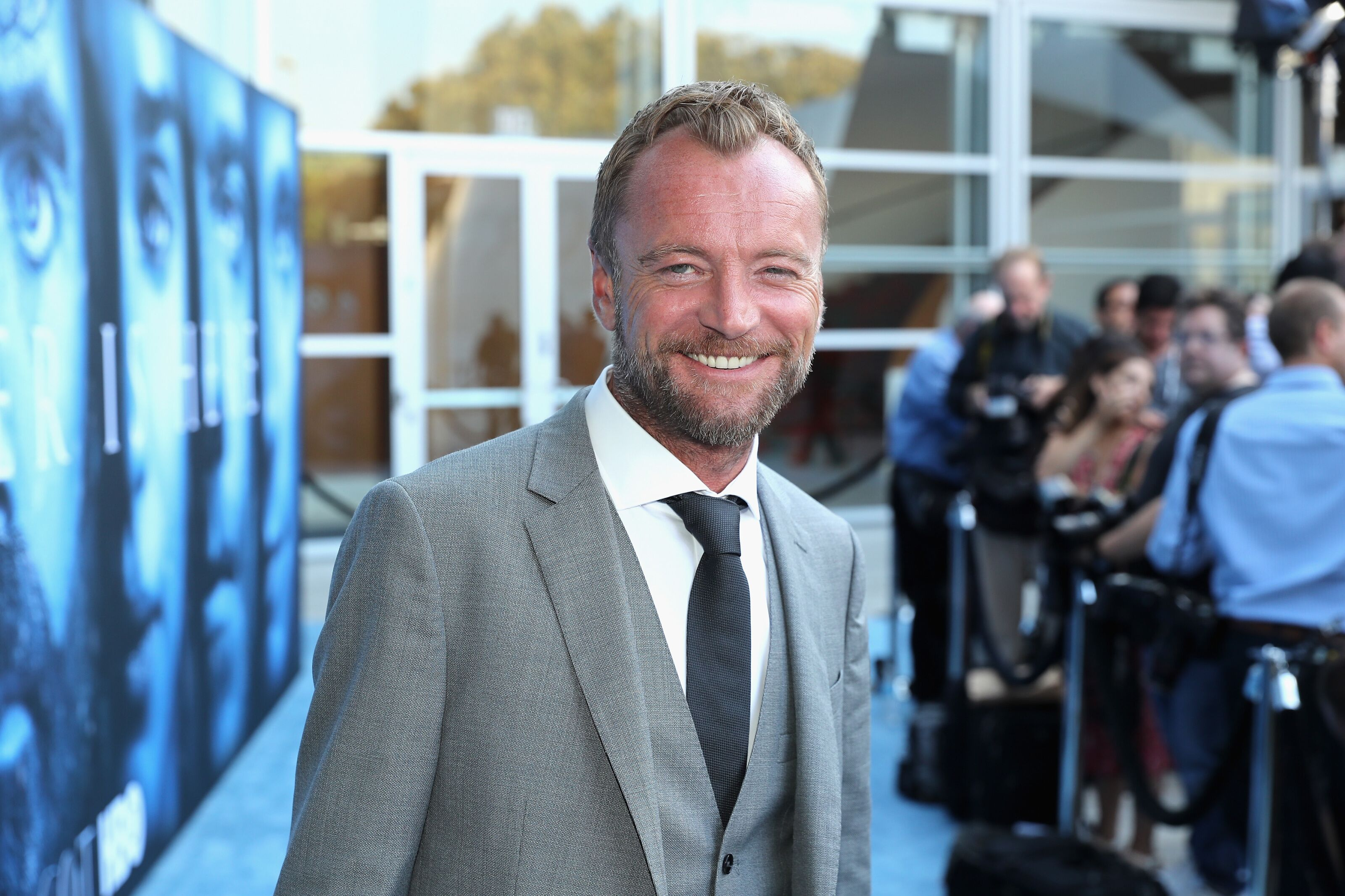 Thrones' Richard Dormer to star in BBC's The Watch