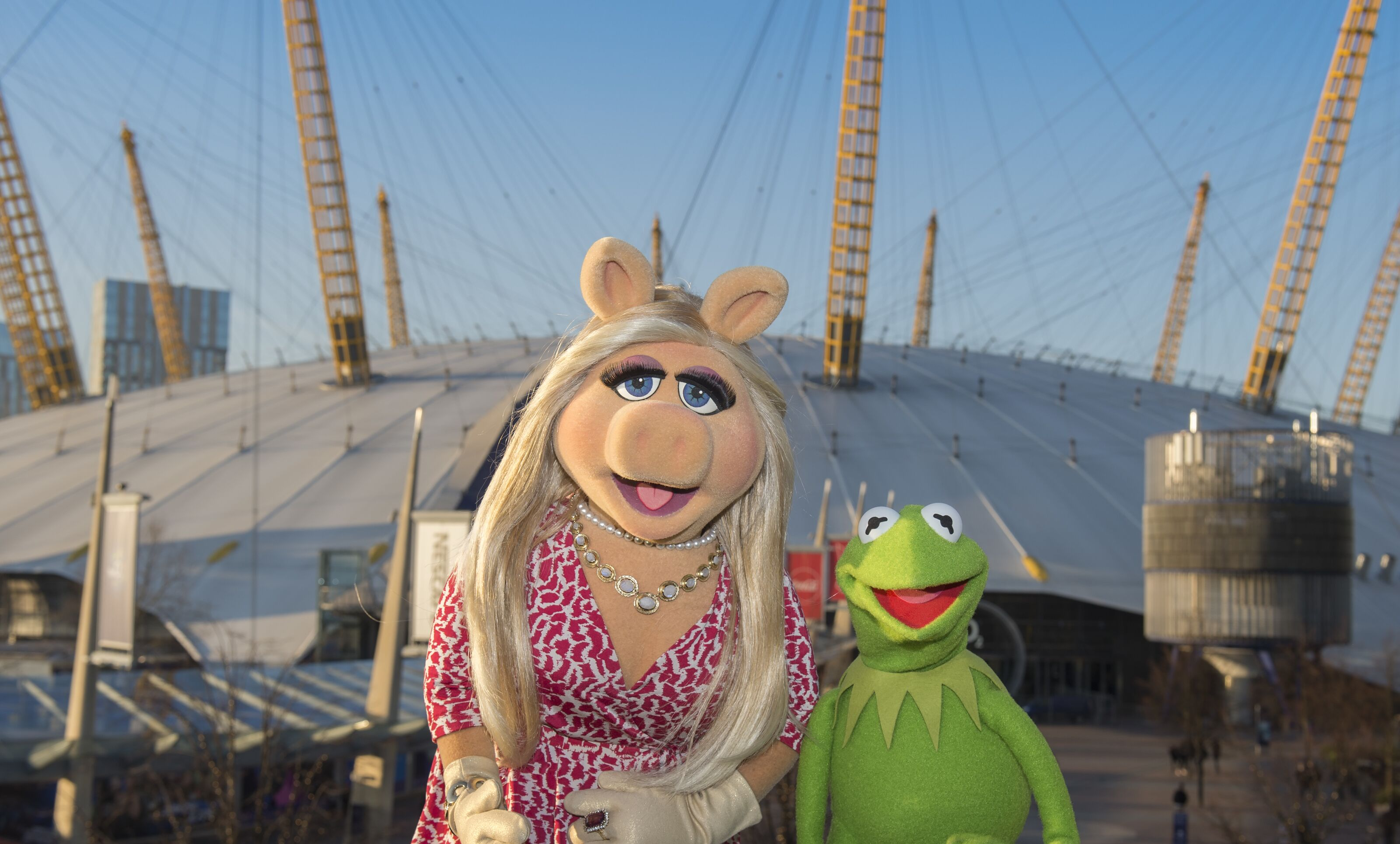 D23 Expo: The Muppets are returning to Disney+!