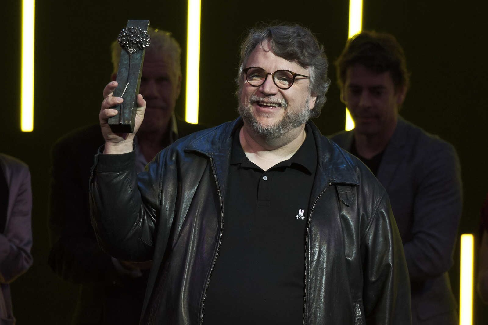 Netflix announces new Guillermo del Toro anthology series!