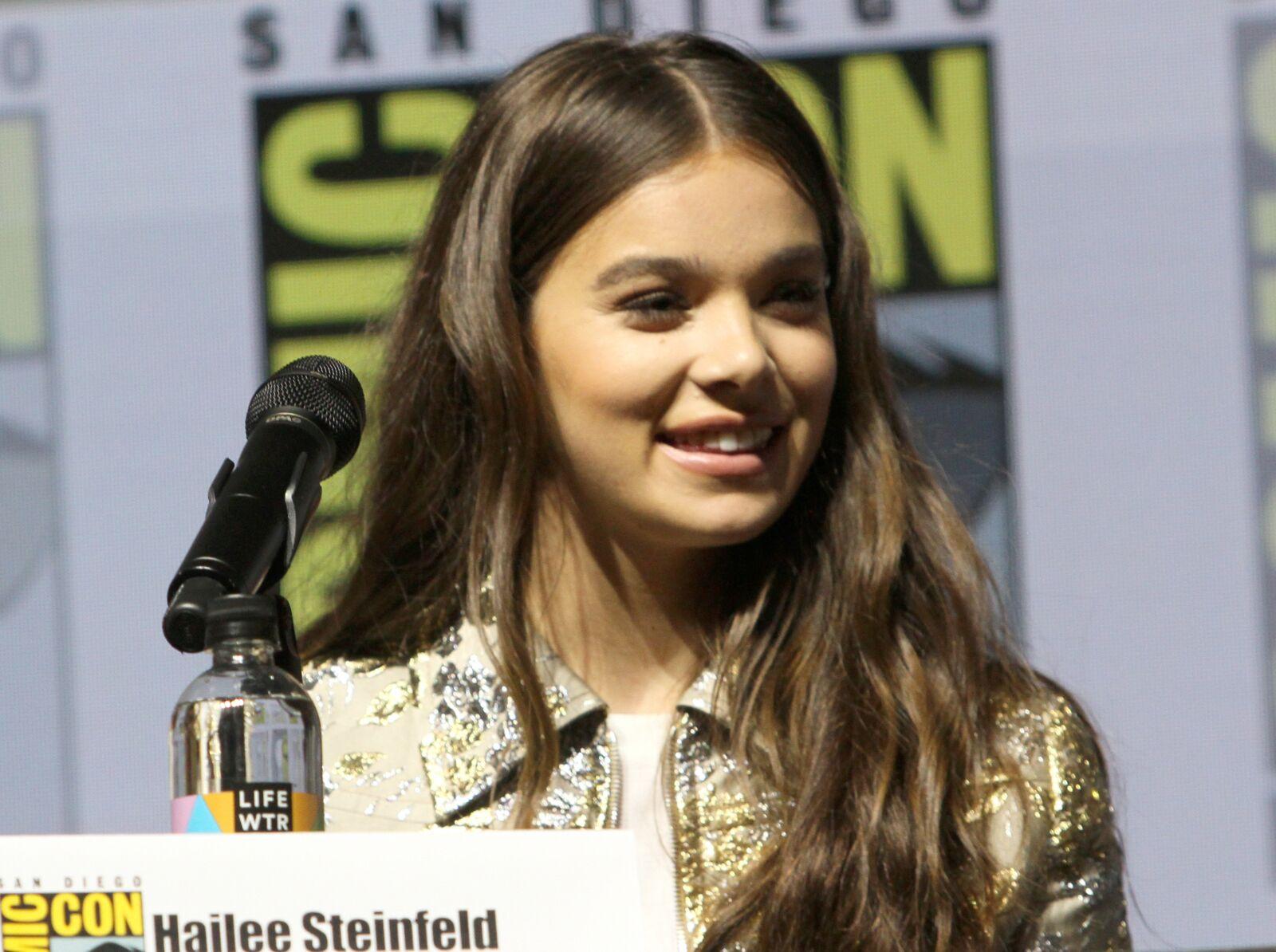 Hawkeye: Has the Disney Plus show found its Kate Bishop in Hailee Steinfeld?
