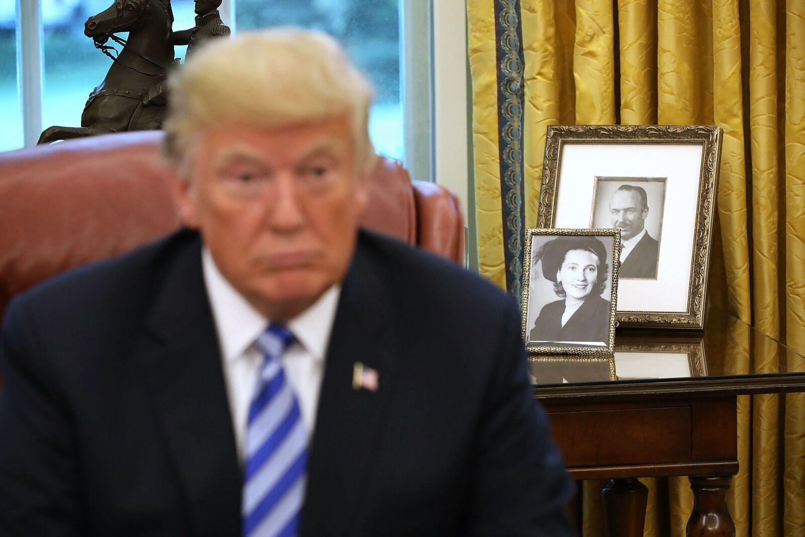 Trump: An American Dream episode three review: Citizen Trump