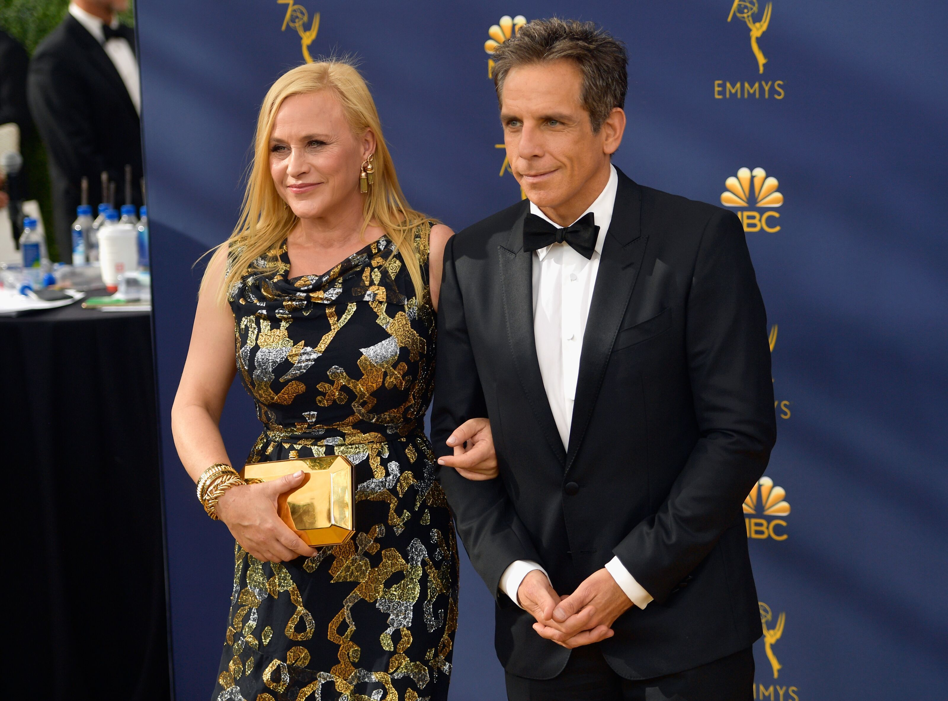 Escape at Dannemora: Patricia Arquette deserves Outstanding Lead Actress Emmy