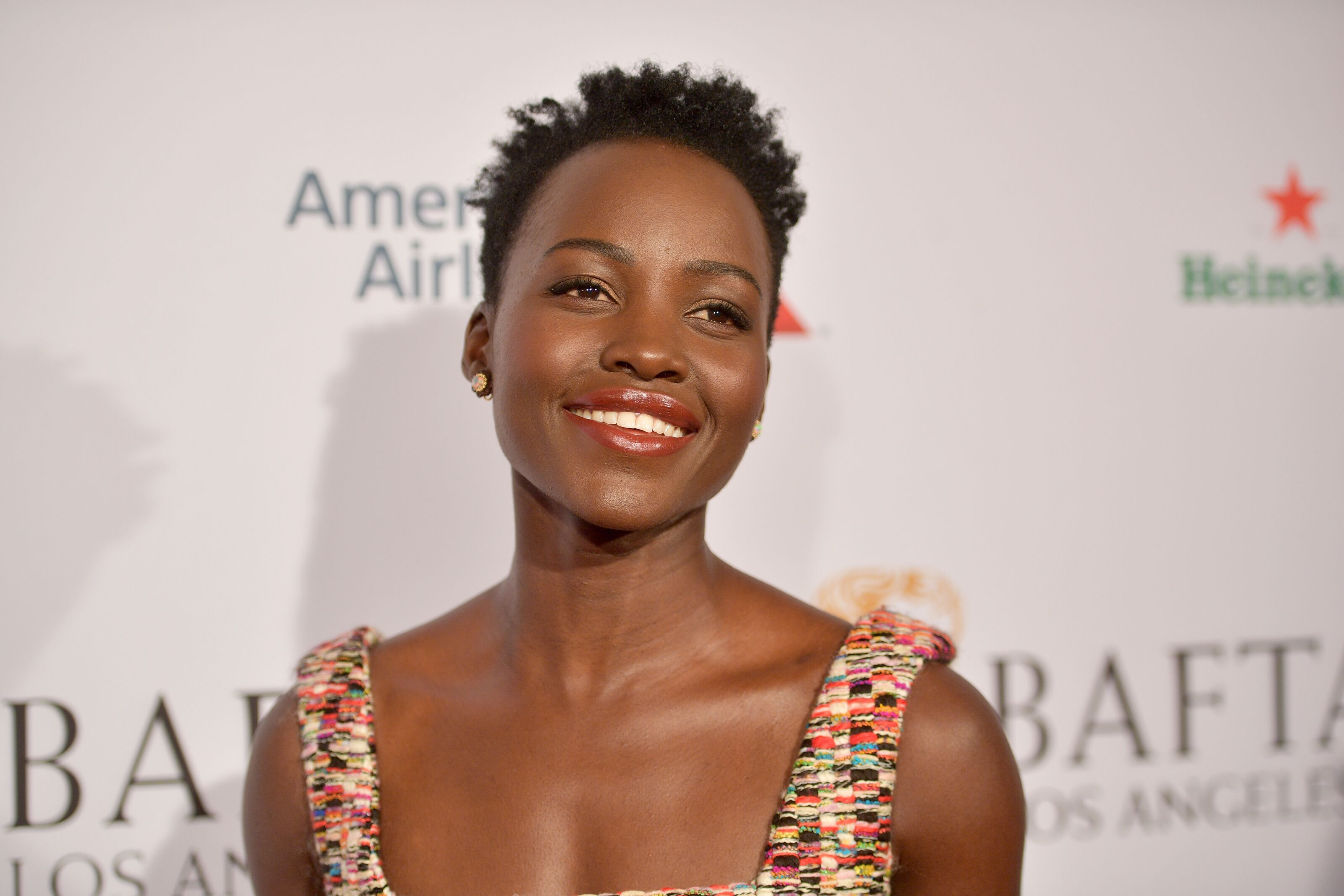 Lupita Nyong'o and Danai Gurira team for HBO Max limited series Americanah