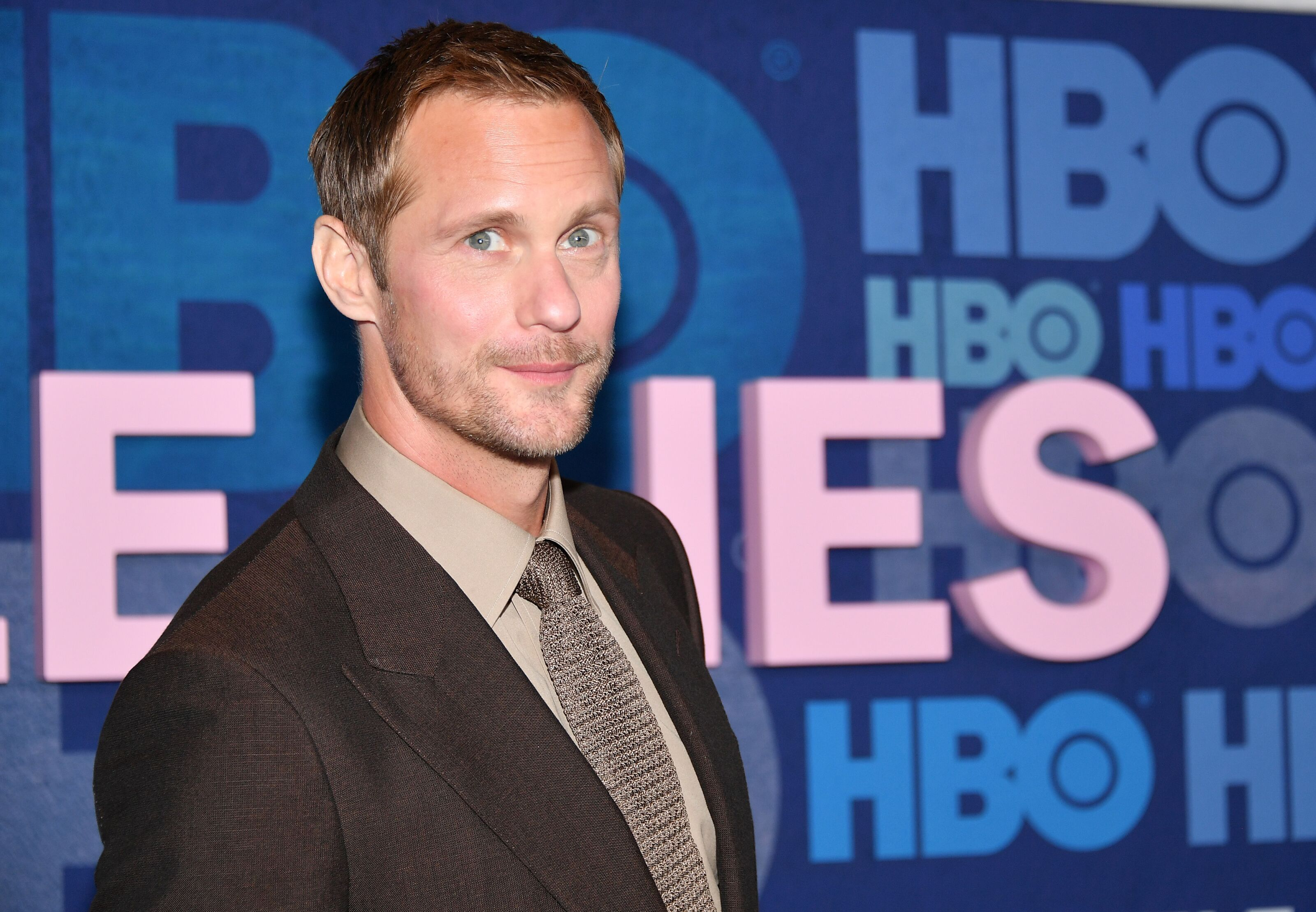 The Stand: Alexander Skarsgård to star in CBS All Access series