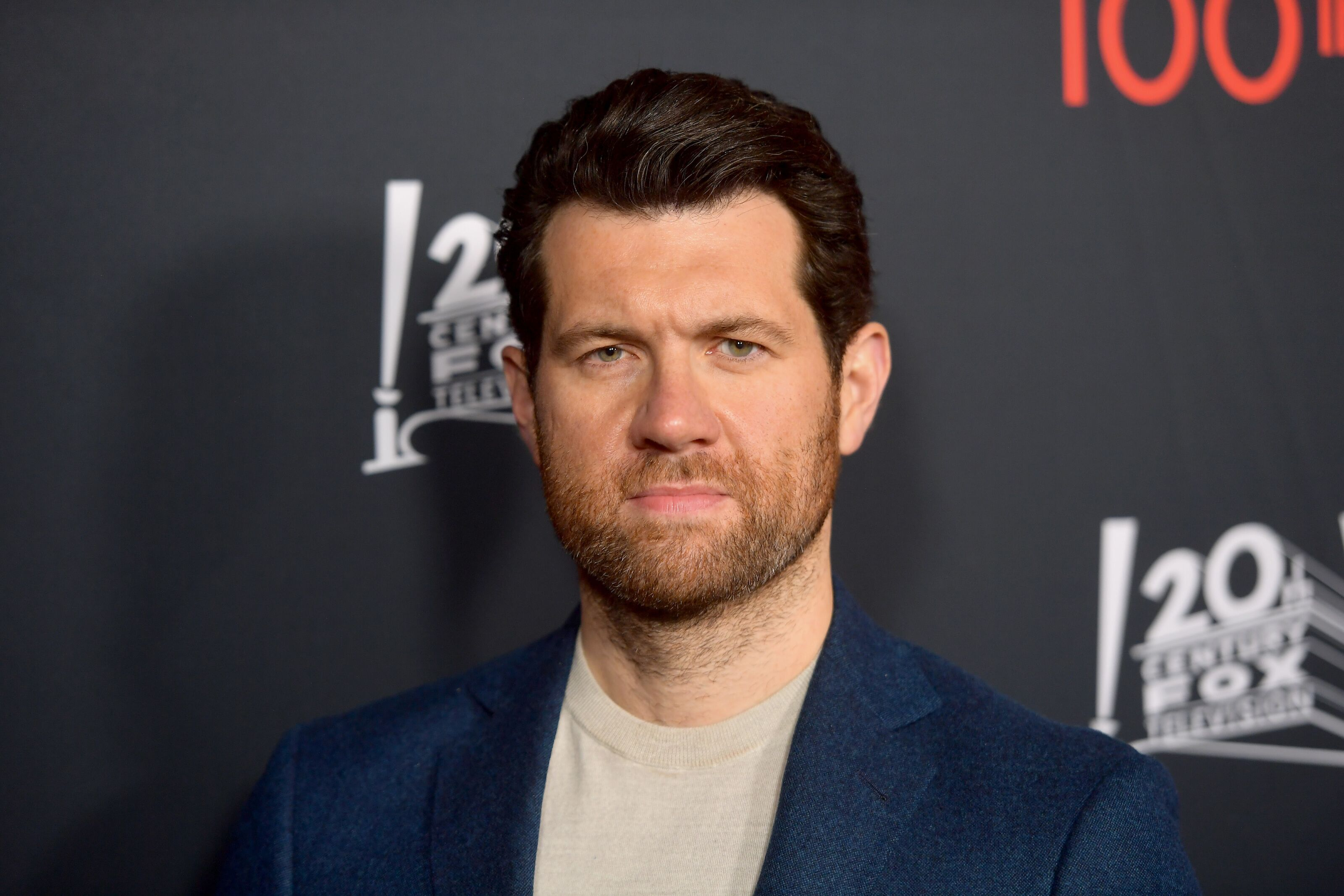 Impeachment: American Crime Story casts Billy Eichner and Betty Gilpin