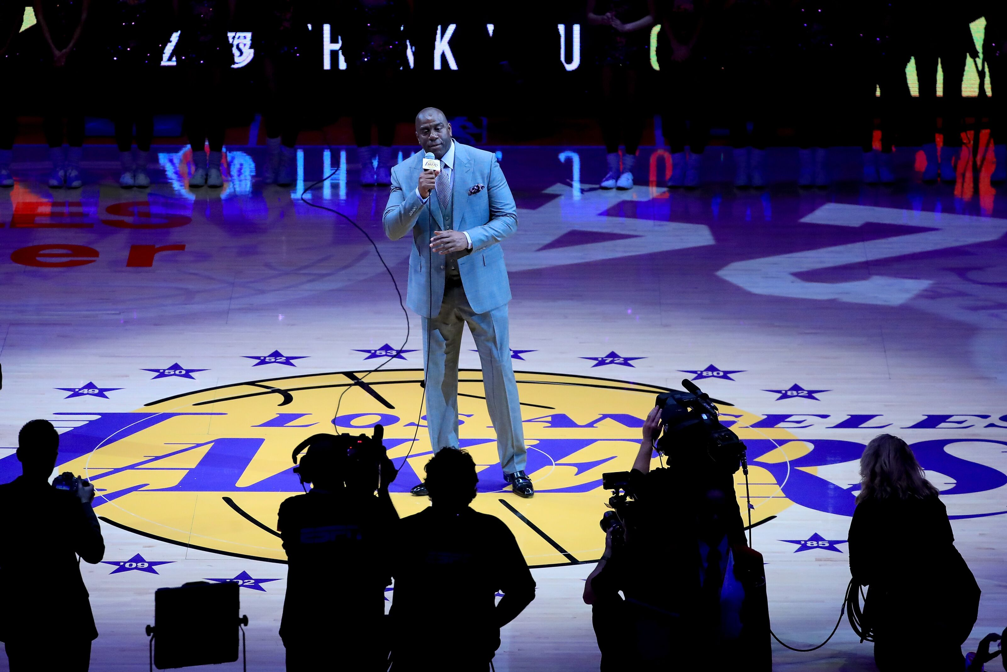 HBO's Showtime focuses on 1980s Los Angeles Lakers dynasty