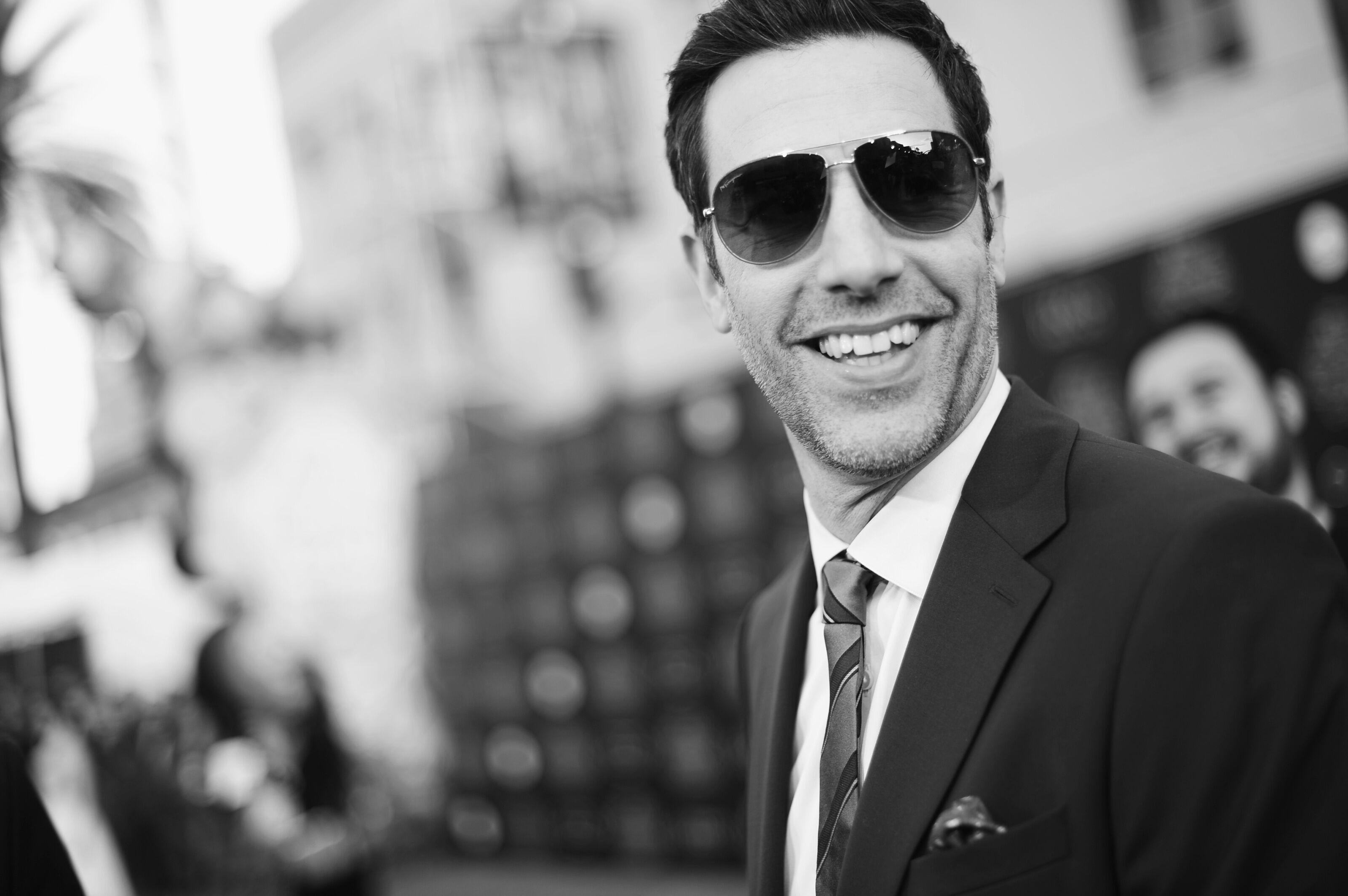 Netflix, Sacha Baron Cohen's The Spy: Release date, details