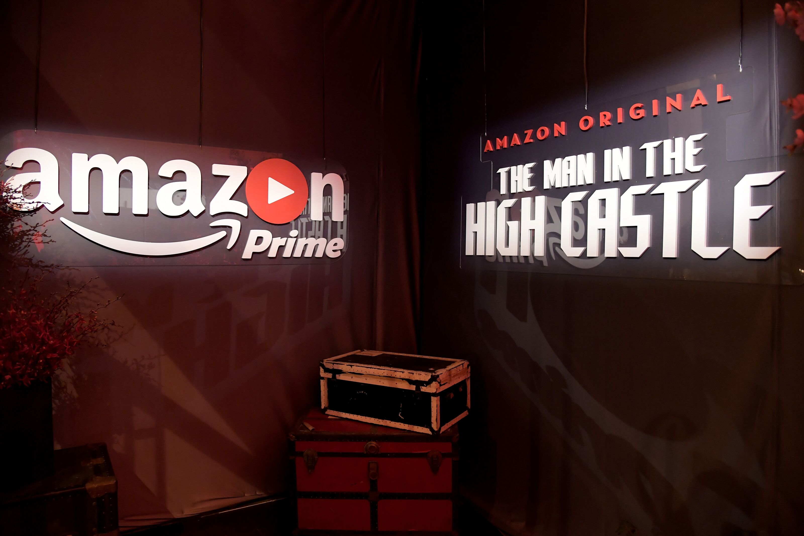Amazon's The Man in the High Castle to end after season four