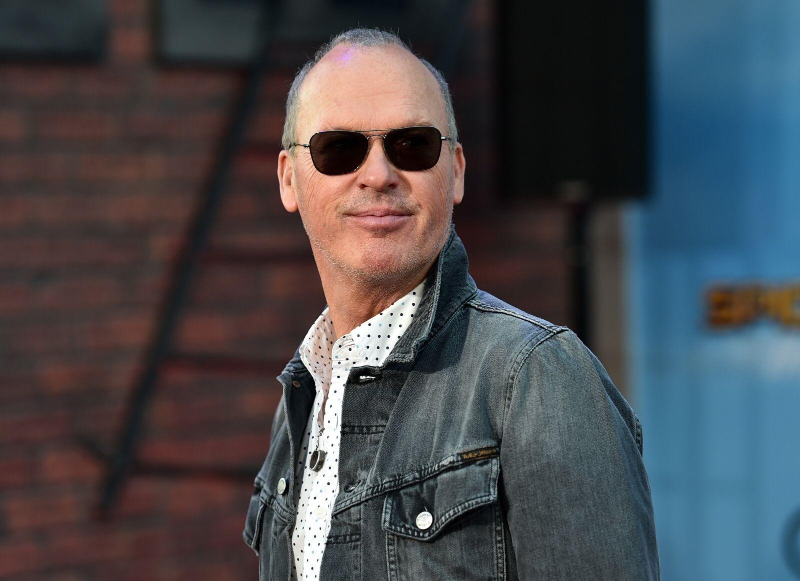 Norm Macdonald Has a Show season 1, episode 8 recap: Michael Keaton