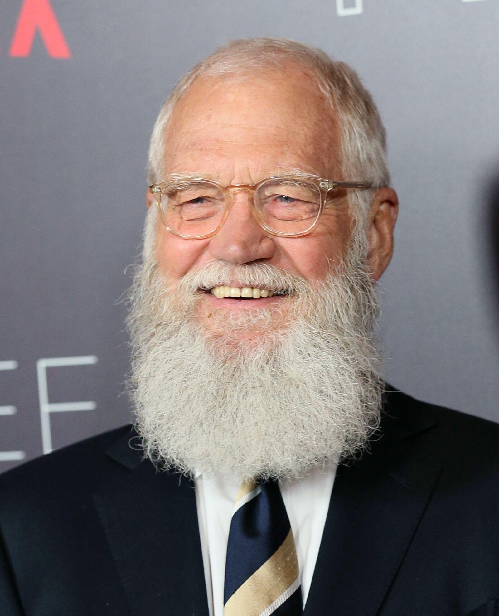 Norm Macdonald has a Show season 1, episode 4 recap: David Letterman
