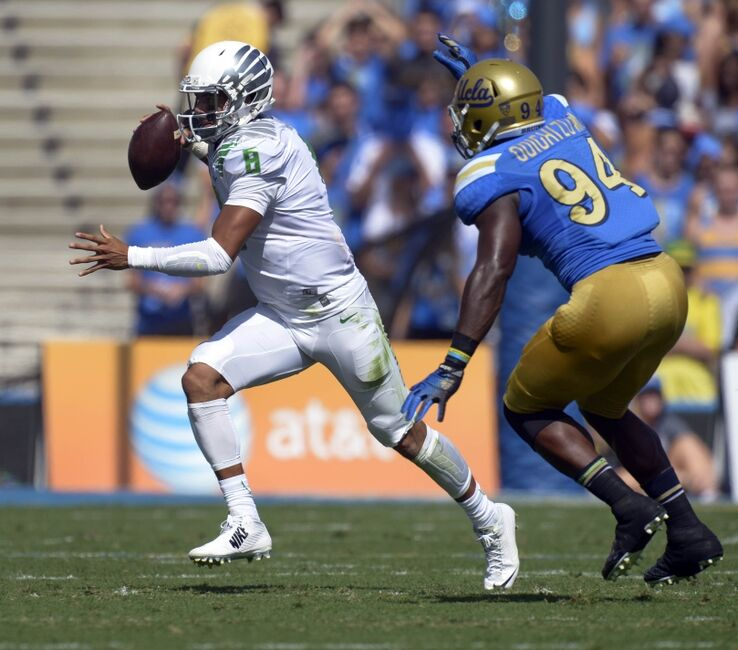 San Diego Chargers Draft Picks: 2015 NFL Mock Draft: Post-Combine Edition