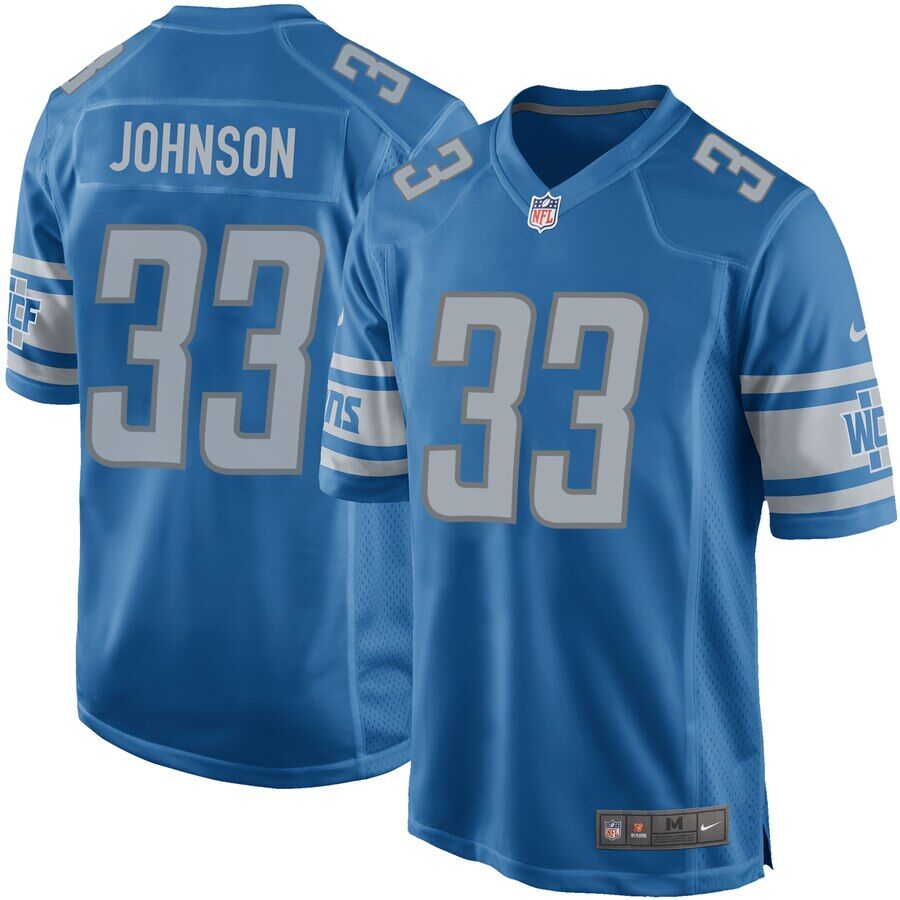 c8e7a7cf Detroit Lions NFL Kickoff Must Haves