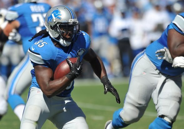 Detroit Lions Offseason Guide To Success Page 2