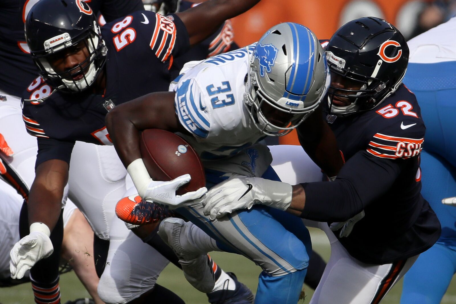Will the Detroit Lions really buy-in to a run-first offense?
