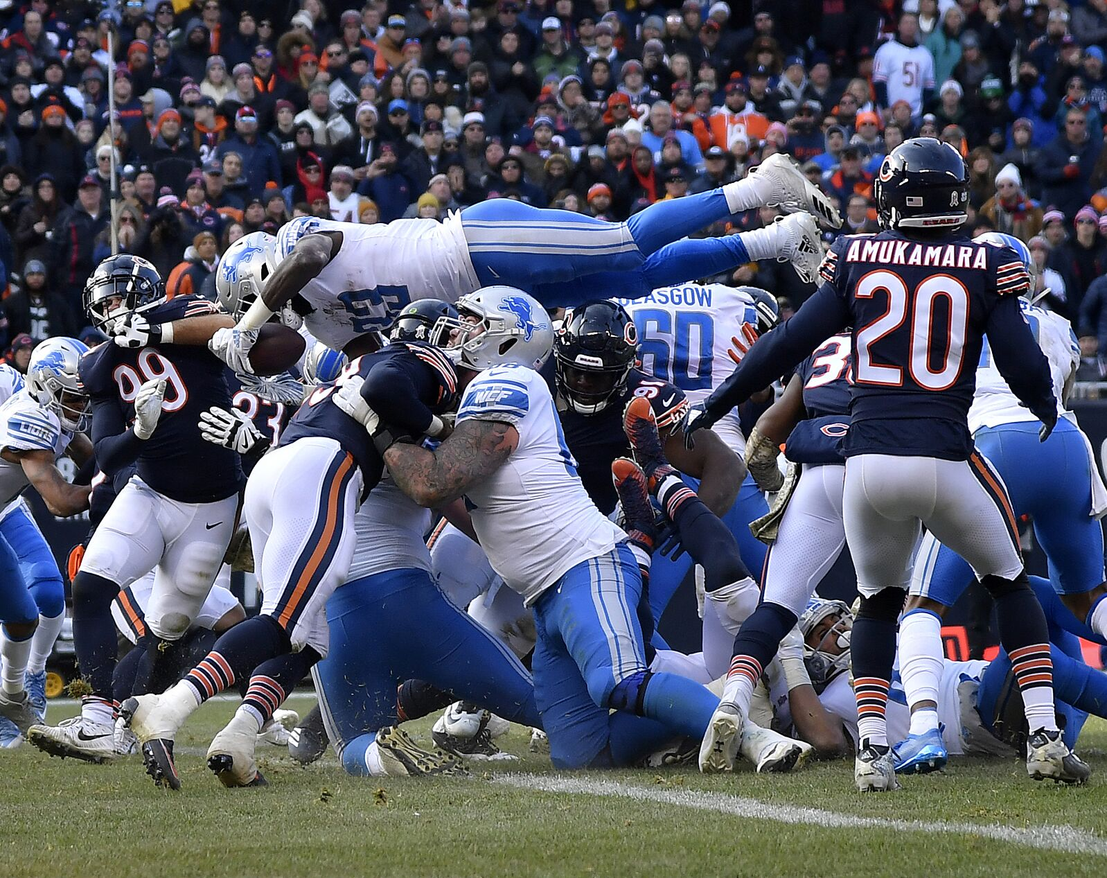 How injuries have derailed the Detroit Lions  season - Page 2 0206f1bef