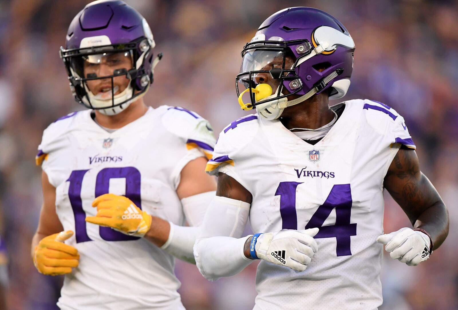 Lions vs. Vikings: Analyst predicts secondary shuts down hot receiving duo