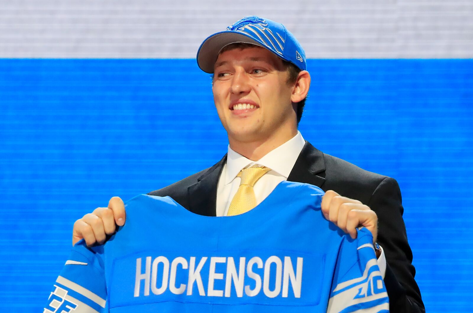 A too early review of the Detroit Lions 2019 draft class