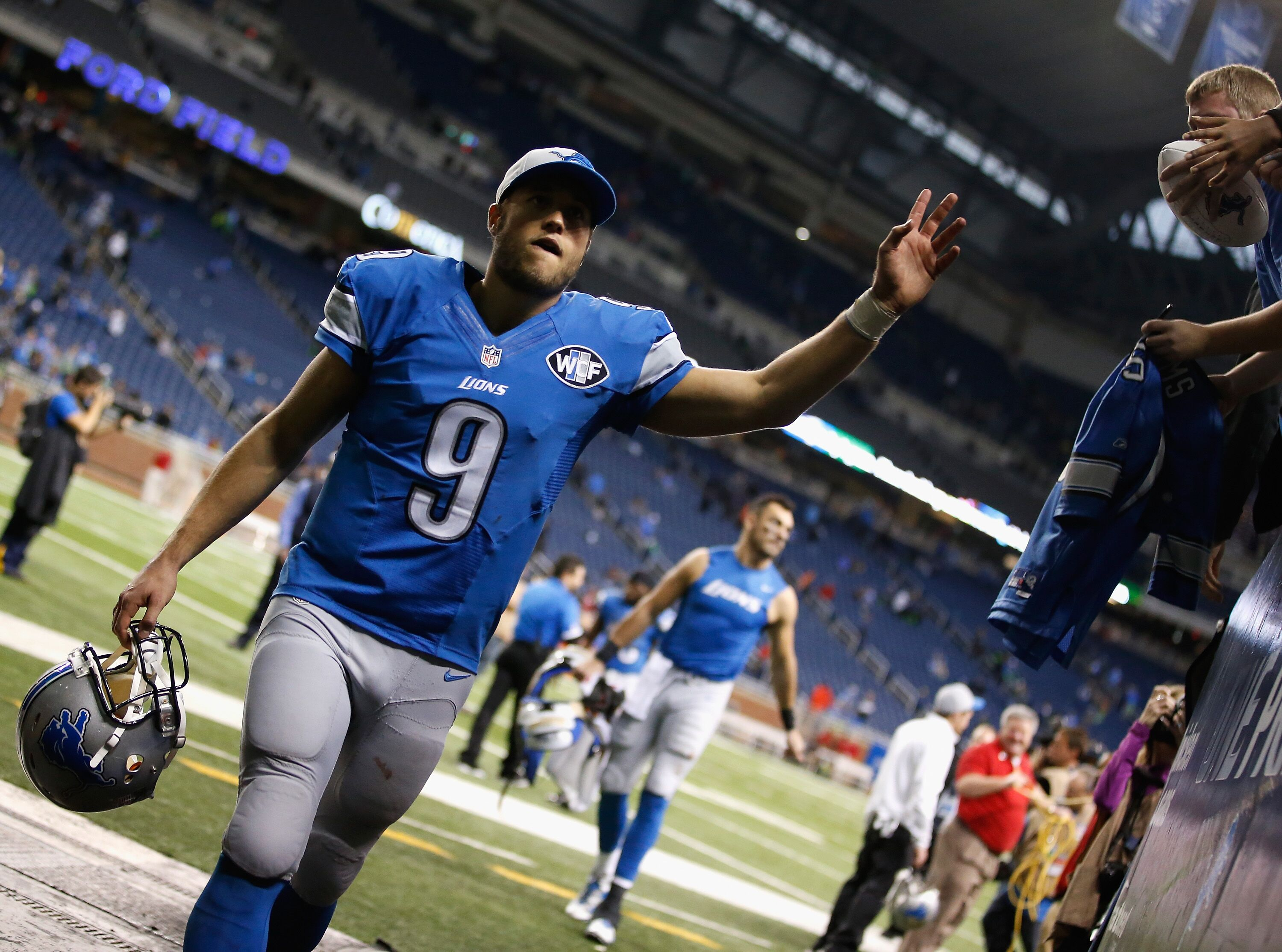 Detroit Lions  How to beat the Tampa Bay Buccaneers in Week 14 59803d792