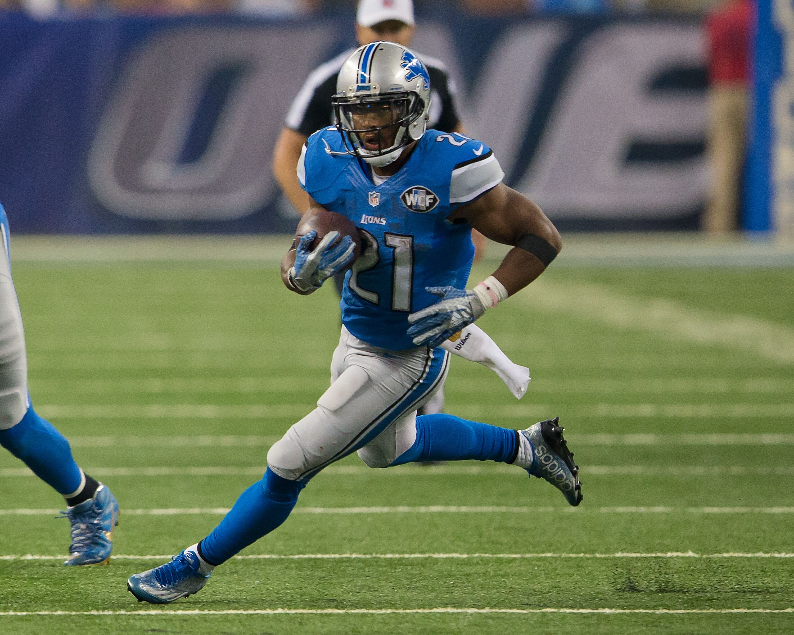 Is Ameer Abdullah Still The Detroit Lions Most Talented Runner