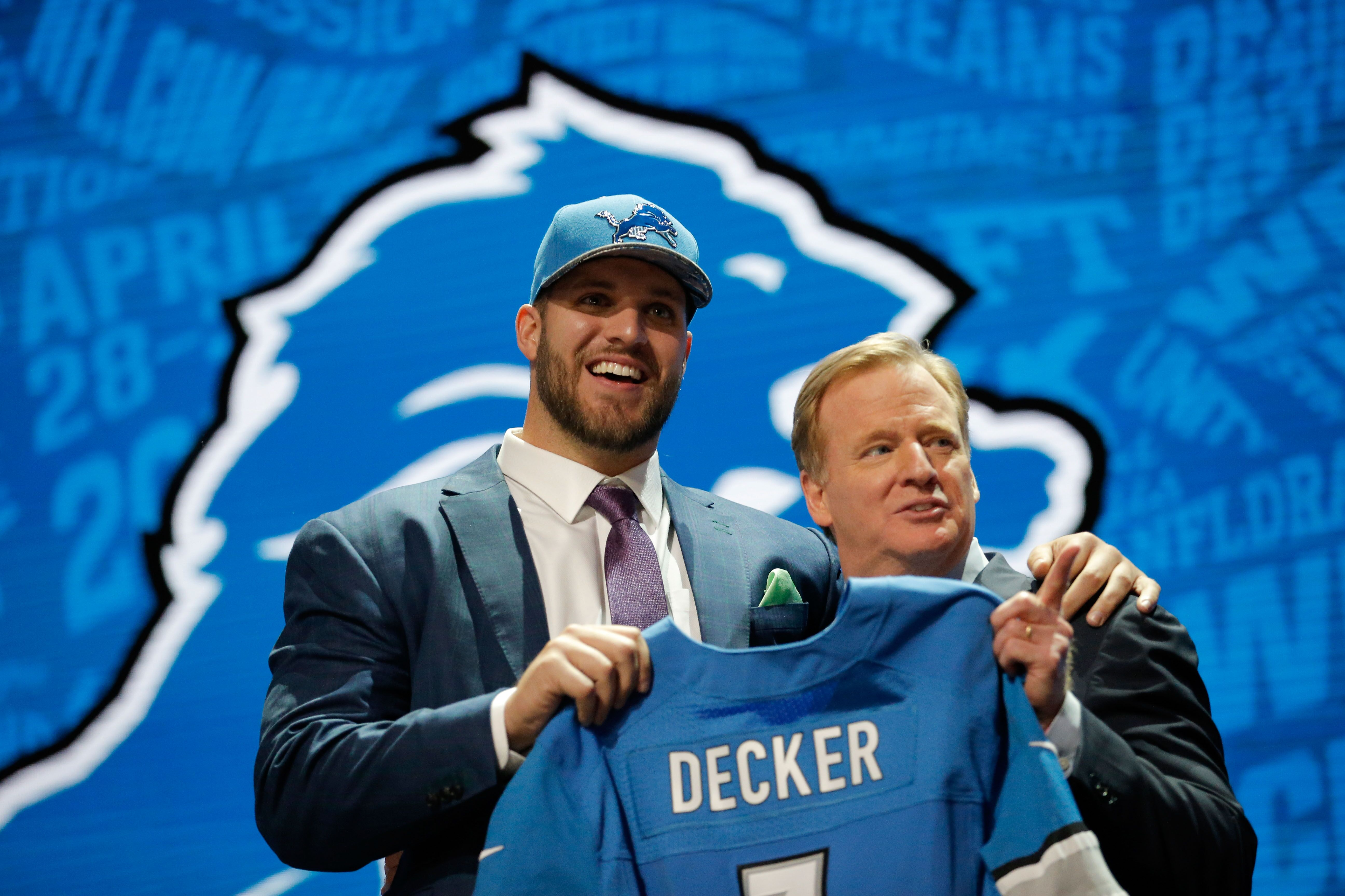 Should the Detroit Lions draft an offensive lineman in round one  4d2e60c72e3