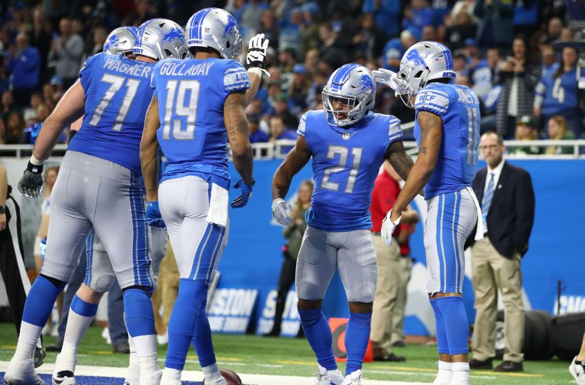 The Detroit Lions Quiz 2010 2017 Test Your Fan Knowledge
