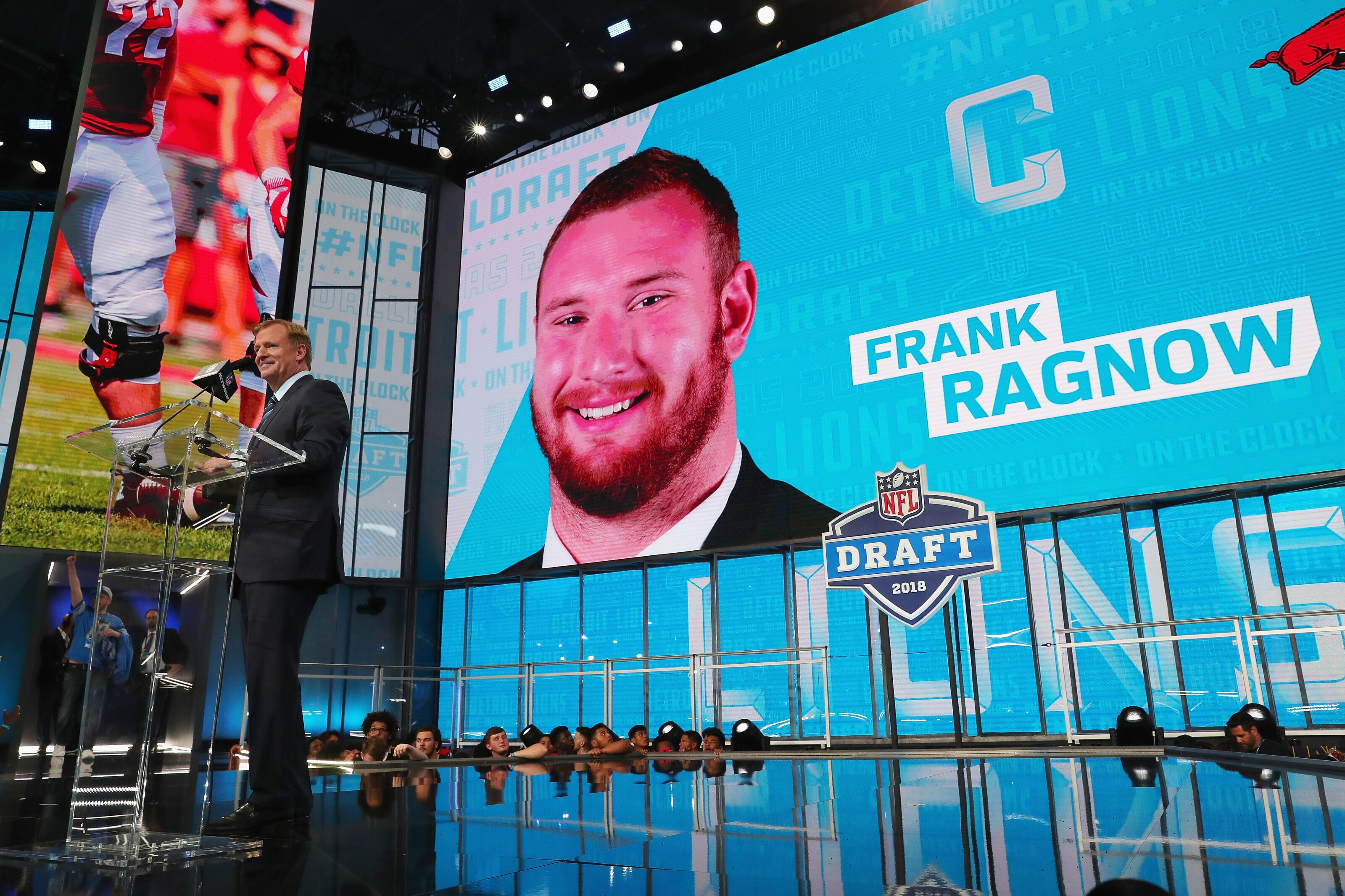 Will the Detroit Lions pick another offensive lineman in the first round  c7e013e3b