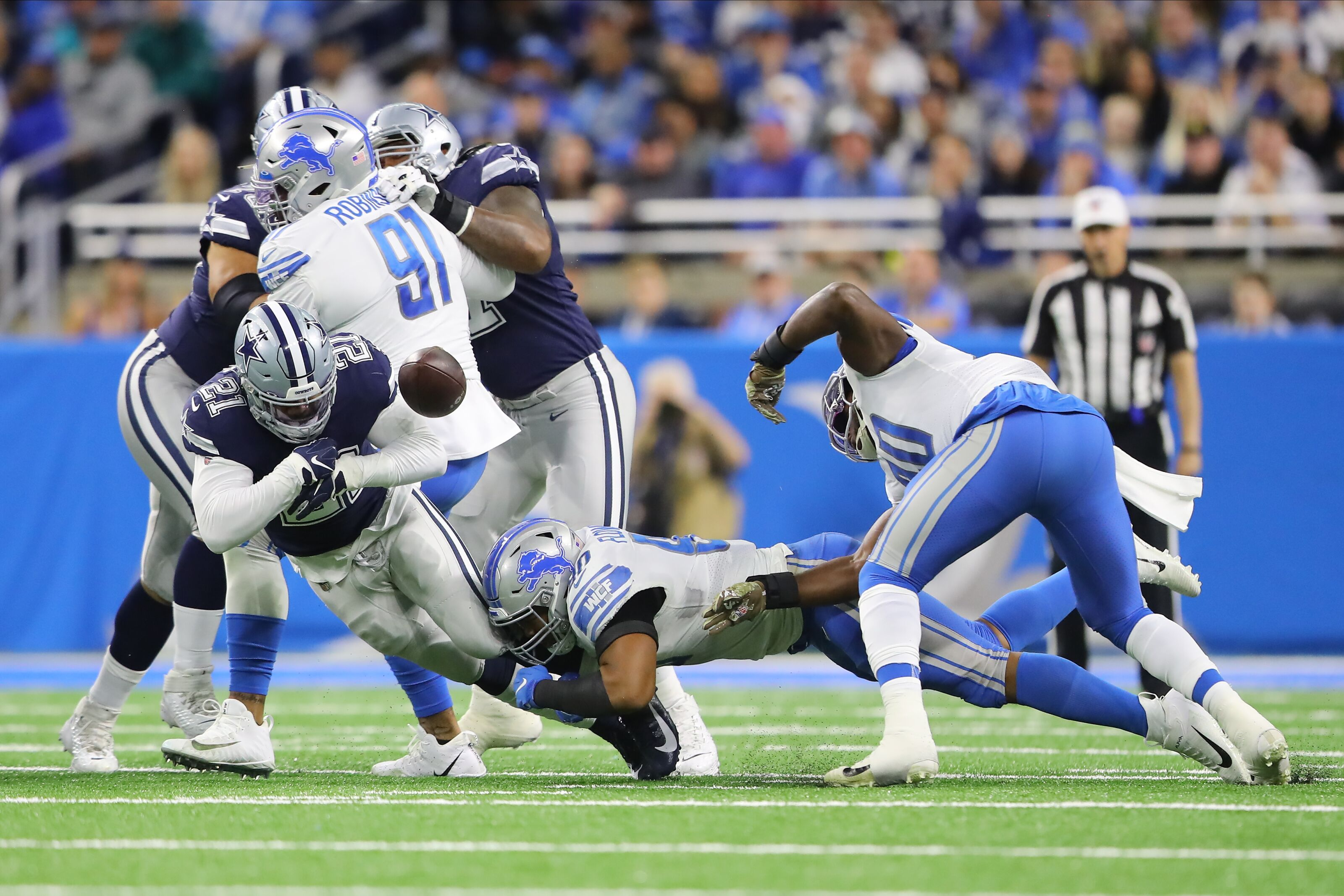 Detroit Lions Schedule 2020.The Detroit Lions Top Three Defensive Needs For 2020