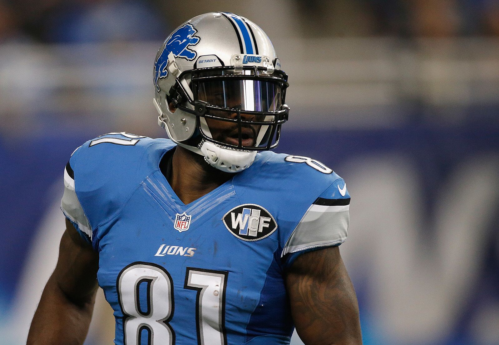 Detroit Lions 30 Greatest Players In Franchise History