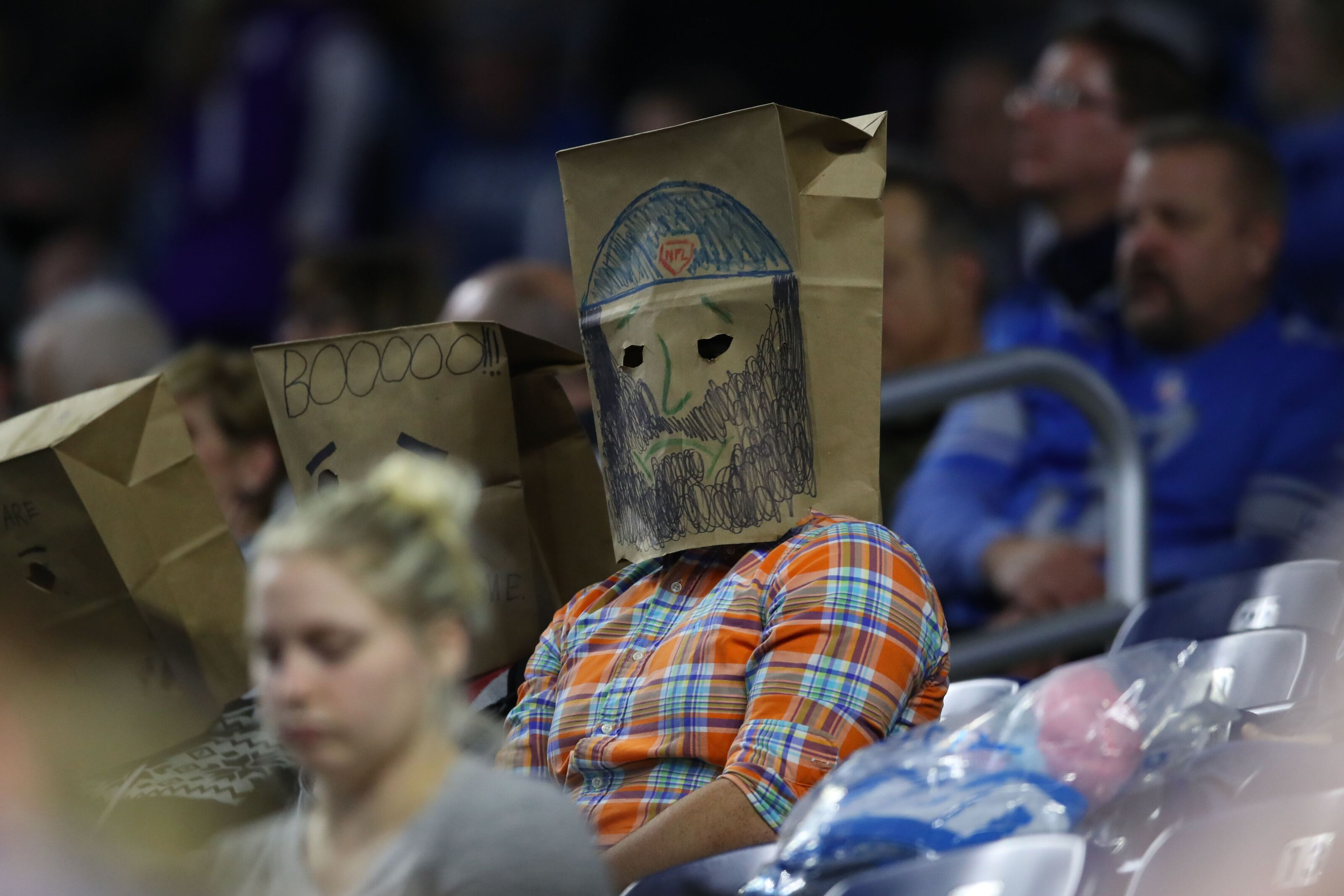 Why the Detroit Lions are battling more than just other teams